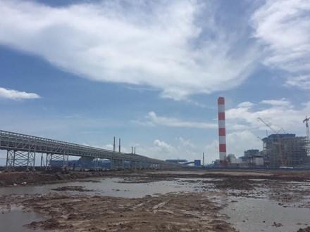 Nhiệt điện than: Chờ cơ chế để xử lý tro xỉ - 1
