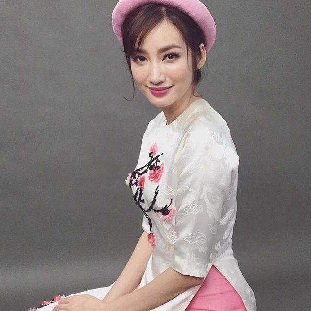 """""""Đột nhập"""" tủ đồ hiệu xa xỉ của Hoa hậu Trúc Diễm - 9"""