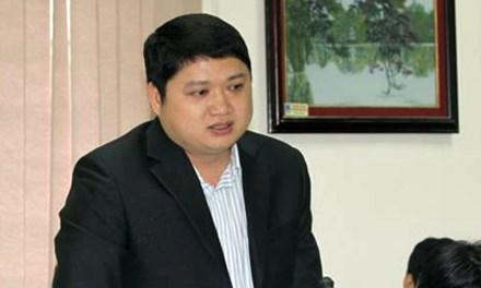 Báo cáo Bộ Công an việc ông Vũ Đình Duy đi nước ngoài - 1