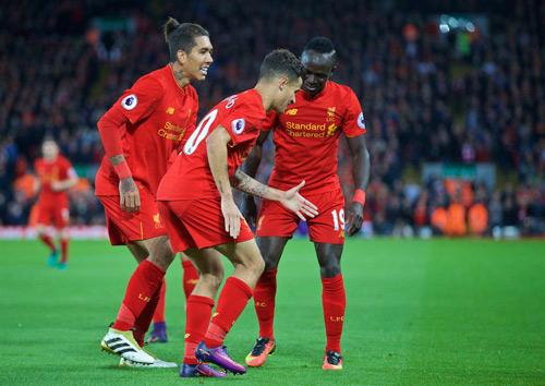 Liverpool – Watford: Ngày càng giống một nhà vô địch - 1