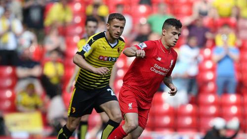 Liverpool – Watford: Ngày càng giống một nhà vô địch - 2