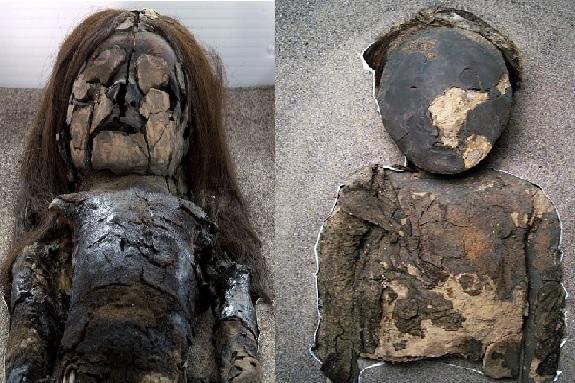 """Nỗ lực """"cứu"""" 300 xác ướp cổ nhất thế giới - 1"""