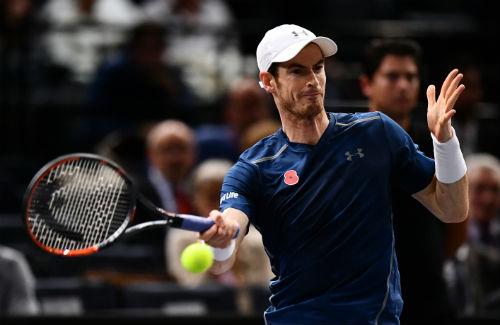 Murray – thêm một số 1 vĩ đại của ATP - 2