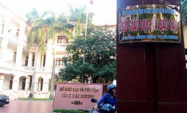 """Vì sao Sở Nội vụ tỉnh Hải Dương thừa tới 2 """"sếp lớn""""? - 2"""