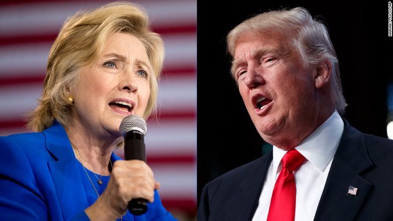 Diễn biến bất lợi cho bà Clinton: Phiếu đại cử tri giảm - 1