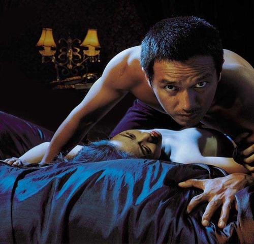 """Hết hồn với 7 cảnh phim kinh điển của """"gã khùng cô đơn"""" - 7"""