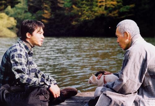 """Hết hồn với 7 cảnh phim kinh điển của """"gã khùng cô đơn"""" - 9"""