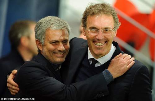 Tin HOT bóng đá tối 6/11: Mourinho sắp bị chiếm ghế ở MU - 1