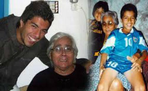 SAO bóng đá & quá khứ dữ dội: Suarez từ chân đất vươn tầm siêu sao (P4) - 1