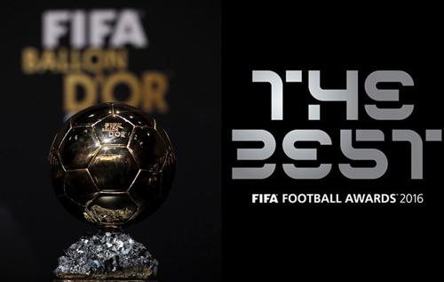 """Ronaldo, Messi và Neymar tranh giải thưởng """"như trò hề"""" - 1"""