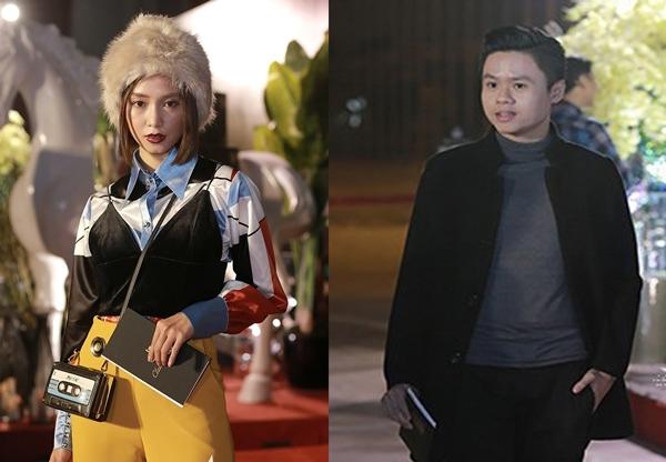 """""""Bạn gái"""" hot girl mới của thiếu gia Phan Thành là ai? - 1"""