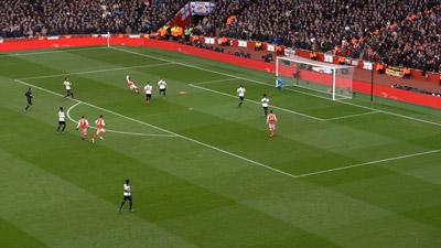 Chi tiết Arsenal - Tottenham: Cột dọc cứu chủ nhà (KT) - 4