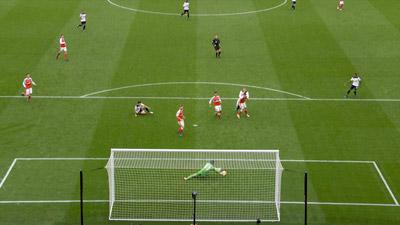 Chi tiết Arsenal - Tottenham: Cột dọc cứu chủ nhà (KT) - 10