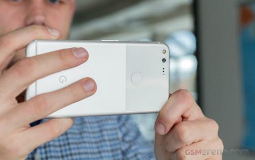 iPhone 7 Plus đọ sức cùng Google Pixel XL - 8