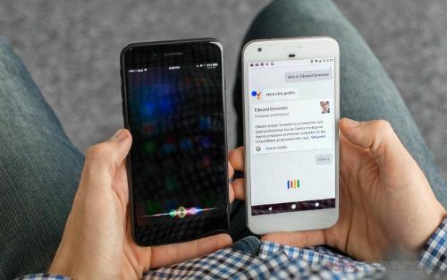 iPhone 7 Plus đọ sức cùng Google Pixel XL - 6
