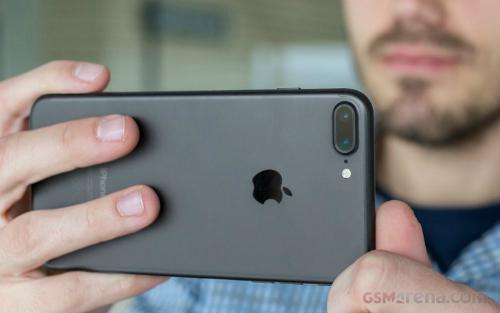 iPhone 7 Plus đọ sức cùng Google Pixel XL - 7