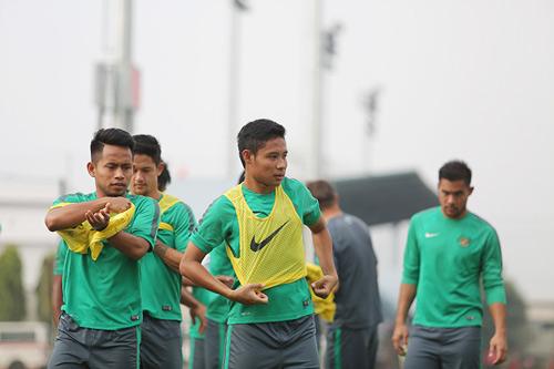 HLV Alfred Riedl bình luận về ĐT Việt Nam trước AFF Cup - 3