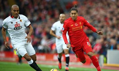 CHI TIẾT Liverpool – Watford: Bàn thắng ấn định  (KT) - 4