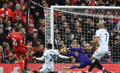 CHI TIẾT Liverpool – Watford: Bàn thắng ấn định  (KT) - 3