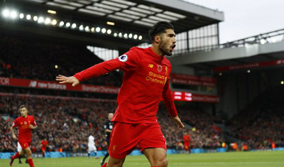 CHI TIẾT Liverpool – Watford: Bàn thắng ấn định  (KT) - 5