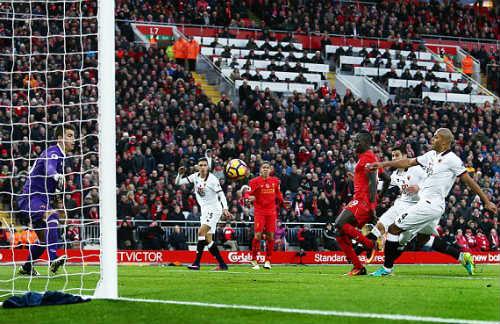 CHI TIẾT Liverpool – Watford: Bàn thắng ấn định  (KT) - 6