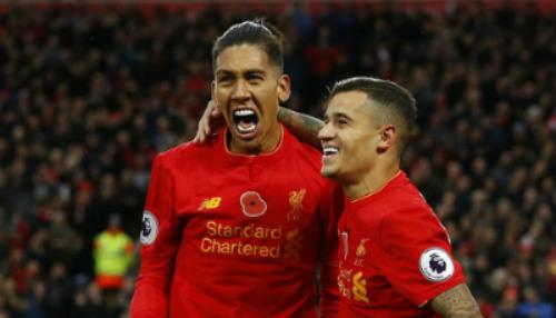 """Liverpool - Watford: """"Đánh tennis"""" ở Anfield - 1"""