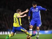 Bóng đá - Chelsea - Everton: Tưng bừng lên đỉnh
