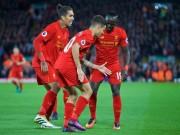 Bóng đá - Liverpool – Watford: Ngày càng giống một nhà vô địch