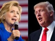 Thế giới - Diễn biến bất lợi cho bà Clinton: Phiếu đại cử tri giảm
