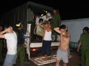 Tin tức trong ngày - Đồng Nai: Học viên cai nghiện lại phá trại, tràn ra ngoài