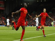 """Bóng đá - Liverpool - Watford: """"Đánh tennis"""" ở Anfield"""