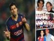 SAO bóng đá & quá khứ dữ dội: Suarez từ chân đất vươn tầm siêu sao (P4)