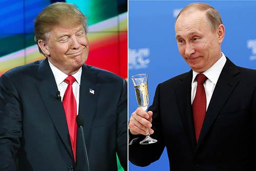 Những điều chưa từng thấy ông Trump có thể làm nếu đắc cử - 3