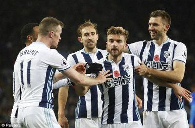 "Chi tiết Leicester – West Brom: Bi kịch với ""Bầy cáo"" (KT) - 4"