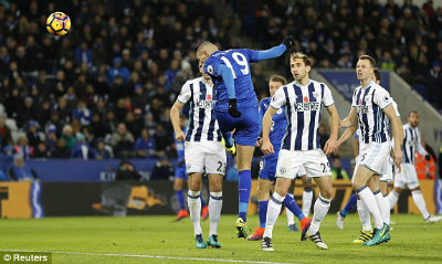 "Chi tiết Leicester – West Brom: Bi kịch với ""Bầy cáo"" (KT) - 5"
