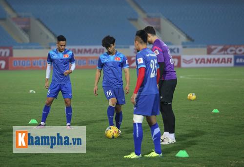 ĐT Việt Nam: Xuân Trường nói về giấc mơ vô địch AFF Cup - 2