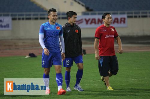 ĐT Việt Nam: Xuân Trường nói về giấc mơ vô địch AFF Cup - 11