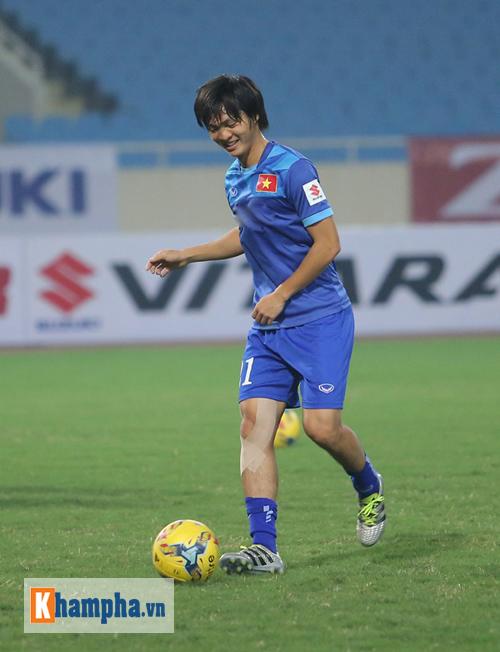 ĐT Việt Nam: Xuân Trường nói về giấc mơ vô địch AFF Cup - 10