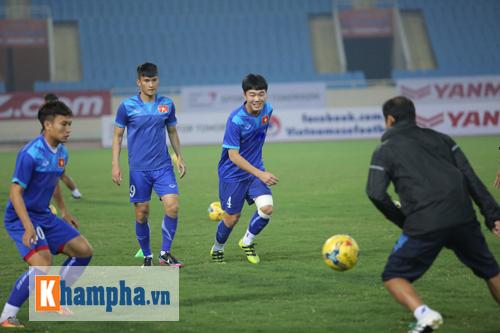 ĐT Việt Nam: Xuân Trường nói về giấc mơ vô địch AFF Cup - 4