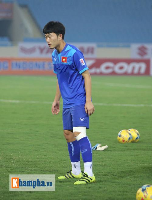 ĐT Việt Nam: Xuân Trường nói về giấc mơ vô địch AFF Cup - 1
