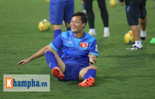 ĐT Việt Nam: Xuân Trường nói về giấc mơ vô địch AFF Cup - 8