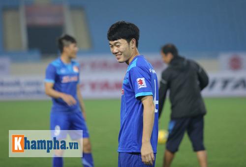 ĐT Việt Nam: Xuân Trường nói về giấc mơ vô địch AFF Cup - 5