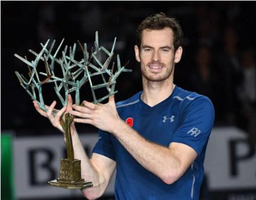 Murray lên ngôi số 1 thế giới: Đã hay còn gặp may - 3