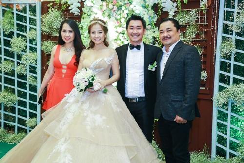 Trương Ngọc Ánh, Minh Thư quá trẻ đẹp so với tuổi 40 - 4