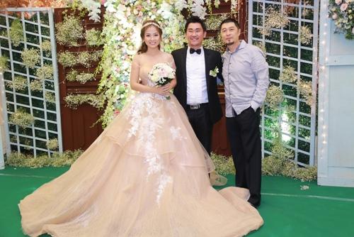 Trương Ngọc Ánh, Minh Thư quá trẻ đẹp so với tuổi 40 - 7