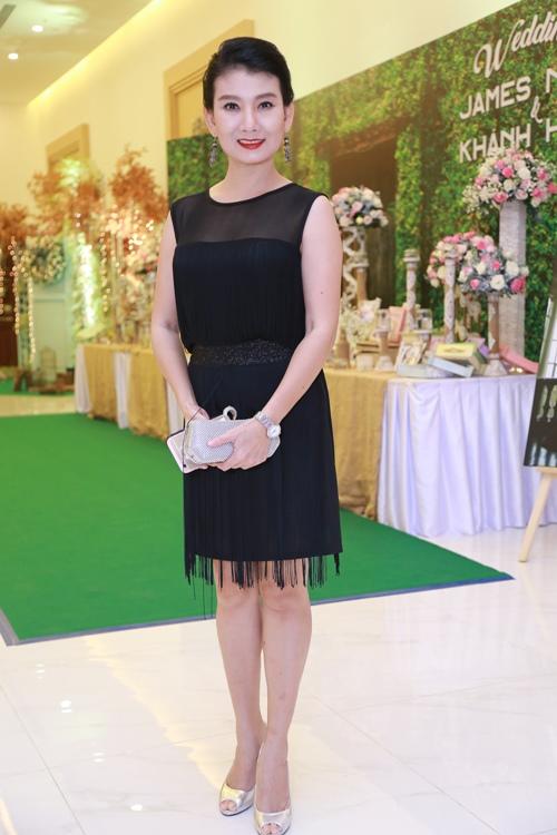 Trương Ngọc Ánh, Minh Thư quá trẻ đẹp so với tuổi 40 - 10