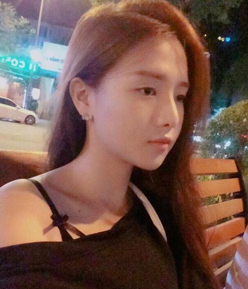 Hot girl Cần Thơ được báo Trung ví như Lưu Diệc Phi - 10