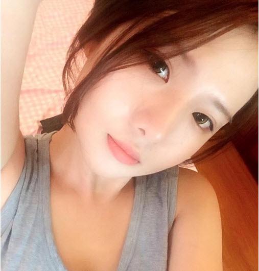 Hot girl Cần Thơ được báo Trung ví như Lưu Diệc Phi - 11