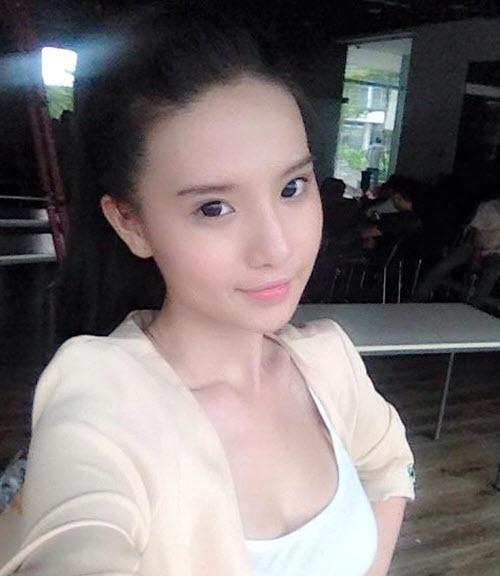 Hot girl Cần Thơ được báo Trung ví như Lưu Diệc Phi - 3