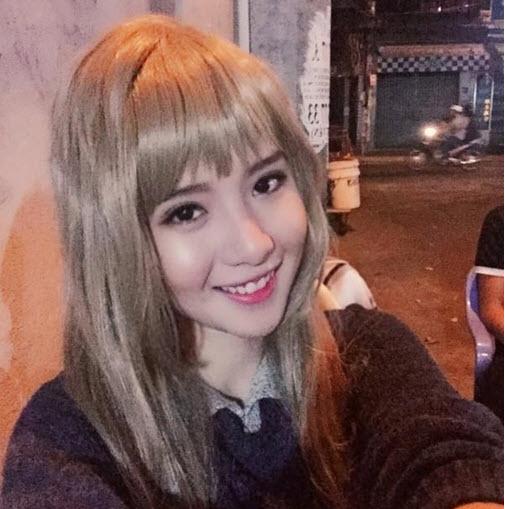 Hot girl Cần Thơ được báo Trung ví như Lưu Diệc Phi - 4